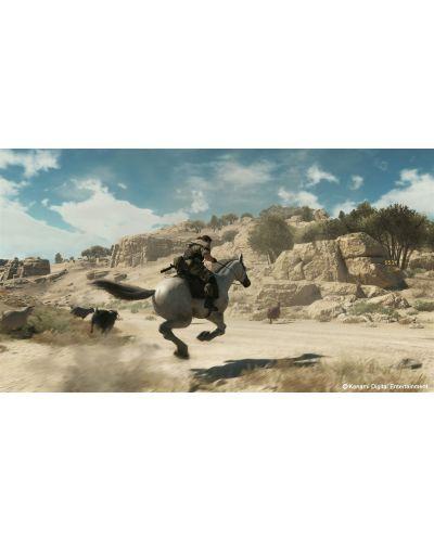 Metal Gear Solid V: The Phantom Pain (PC) - 9