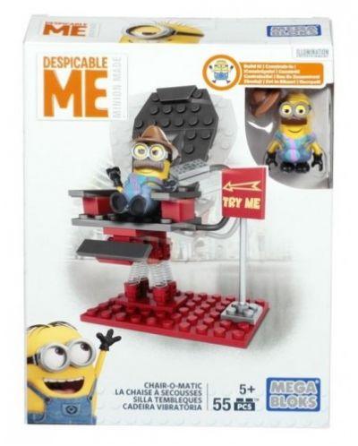 Конструктор Mega Bloks - Despicable Me - 1
