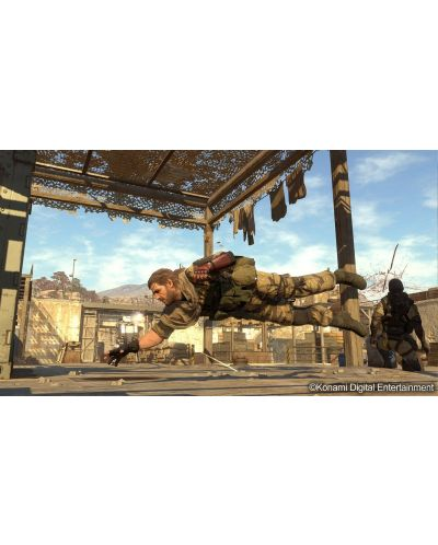 Metal Gear Solid V: The Definitive Experience (PS4) - 4
