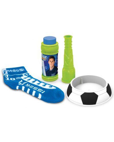Игрален комплект Messi - Балони с чорап, стартов пакет - 5