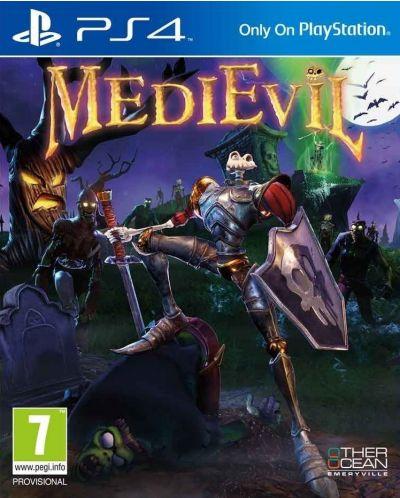 MediEvil (PS4) - 1