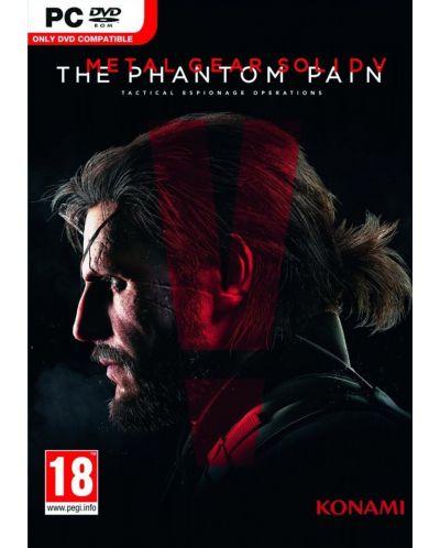 Metal Gear Solid V: The Phantom Pain (PC) - 1