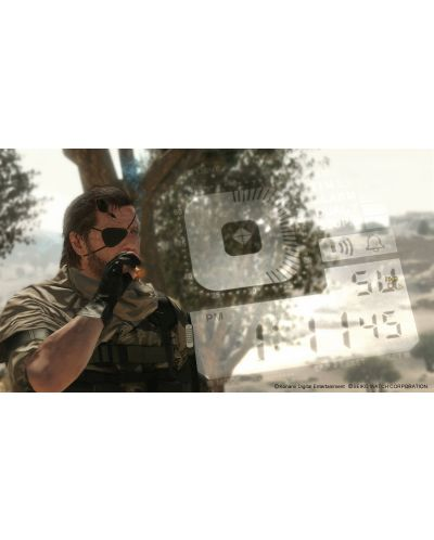 Metal Gear Solid V: The Phantom Pain (PC) - 15