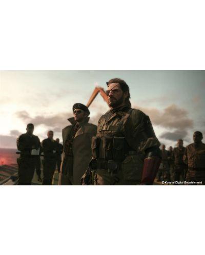 Metal Gear Solid V: The Phantom Pain (PC) - 4