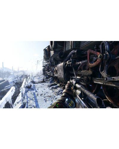 Metro: Exodus (PS4) - 10
