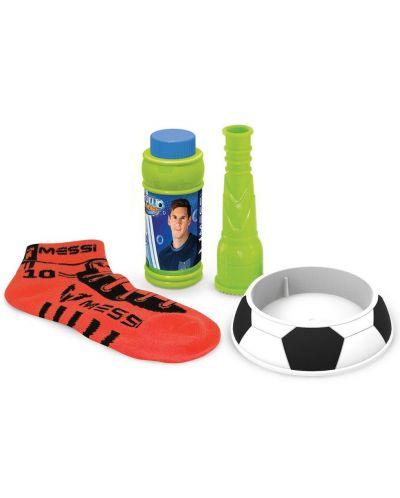 Игрален комплект Messi - Балони с чорап, стартов пакет - 8