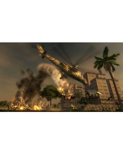 Mercenaries 2 World In Flames (PC) - 4