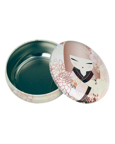 Метална кутия за бижута Kimmidoll - Hideka - Мъдрост - 2