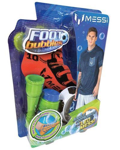 Игрален комплект Messi - Балони с чорап, стартов пакет - 7