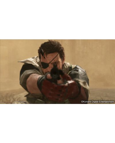 Metal Gear Solid V: The Definitive Experience (PS4) - 5