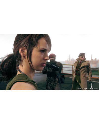 Metal Gear Solid V: The Phantom Pain (PC) - 11