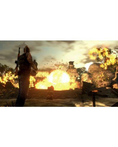 Mercenaries 2 World In Flames (PC) - 5