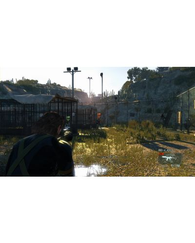 Metal Gear Solid V: The Definitive Experience (PS4) - 10