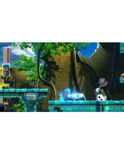Mega Man 11 (PS4) - 8