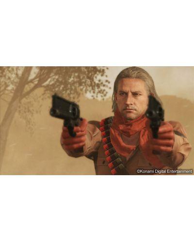 Metal Gear Solid V: The Phantom Pain (PC) - 12