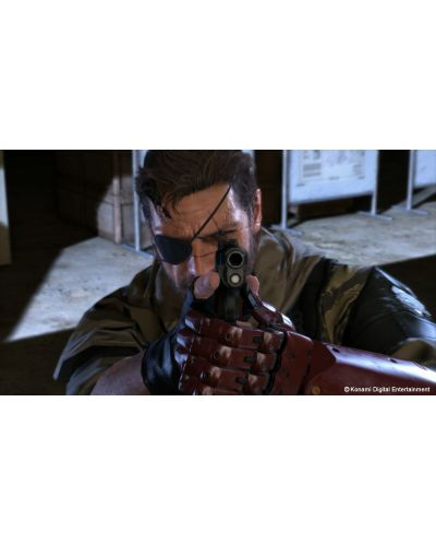 Metal Gear Solid V: The Phantom Pain (PC) - 7