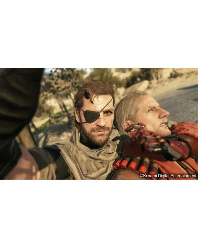 Metal Gear Solid V: The Definitive Experience (PS4) - 6