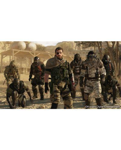 Metal Gear Solid V: The Phantom Pain (PC) - 5