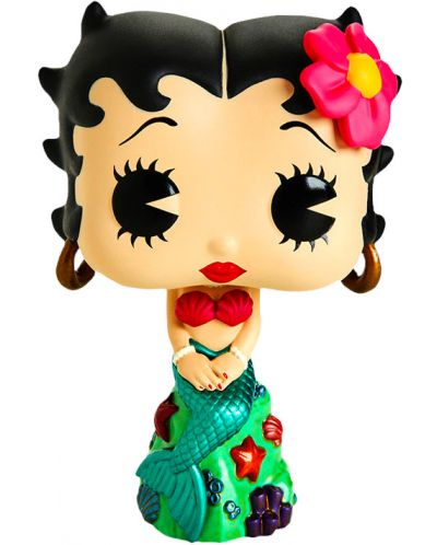 Фигура Funko Pop! Animation: Betty Boop- Mermaid - 1