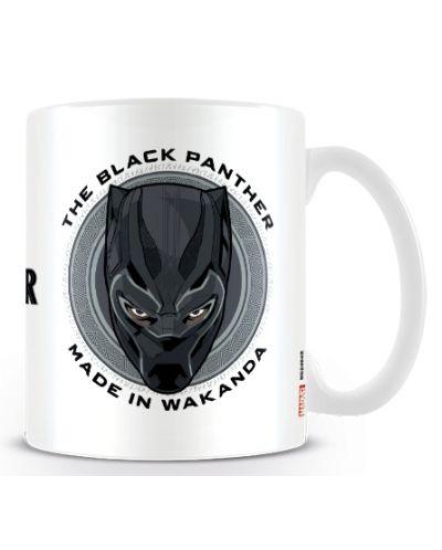 Чаша Pyramid - Black Panther: Made In Wakanda - 1
