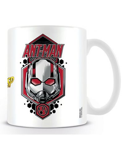 Чаша Pyramid - Ant-Man and The Wasp: Hex Heads - 1
