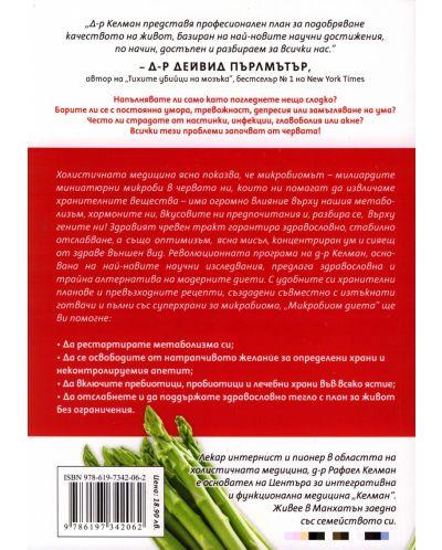 Микробиом диета - 2