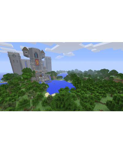 Minecraft - PlayStation 3 Edition (PS3) - 4