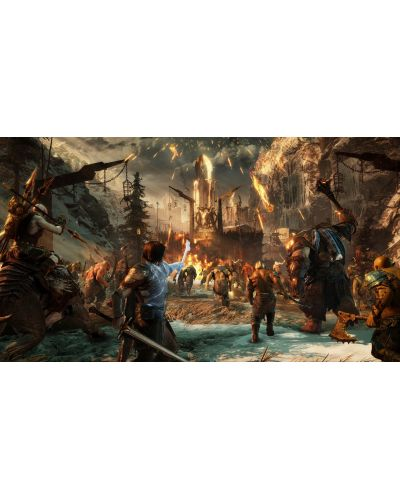 Middle-earth: Shadow of War (PS4) - 5