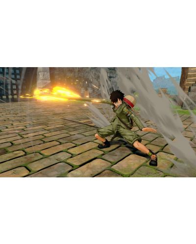 One Piece World Seeker (PS4) - 8
