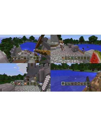 Minecraft - PlayStation 3 Edition (PS3) - 6