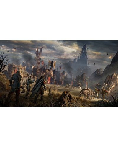 Middle-earth: Shadow of War (PS4) - 12