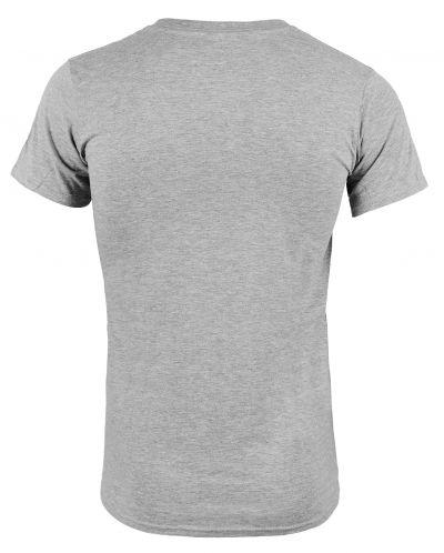 Тениска Micky Mouse - Tap, сива, размер M - 2