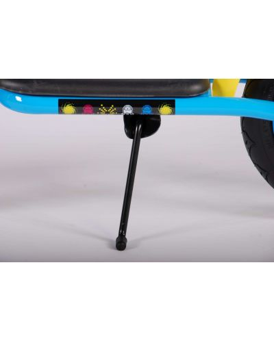 Метално колело за баланс E&L Cycles - Миньоните, 12 инча - 2