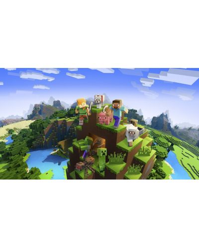 Minecraft Base Game Limited Edition (Xbox One) - 8