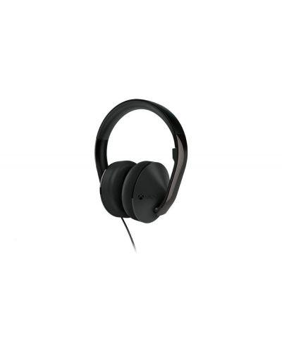 Microsoft Xbox One Stereo Headset - Black - 3