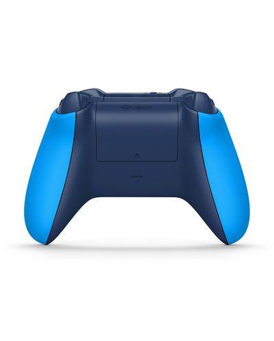 Microsoft Xbox One Wireless Controller - Blue - 4