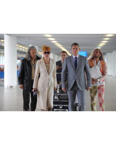 Мисия Лондон (Blu-Ray) - 8