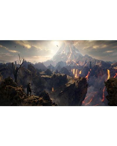 Middle-earth: Shadow of War (PS4) - 11
