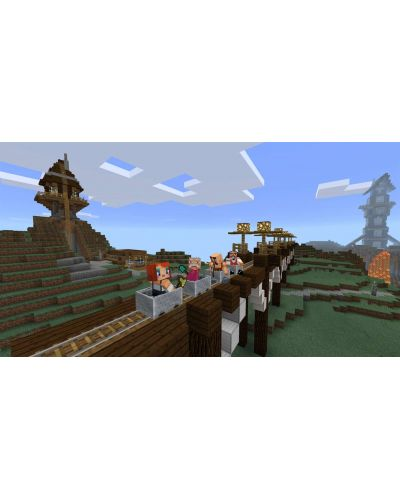 Minecraft Base Game Limited Edition (Xbox One) - 6