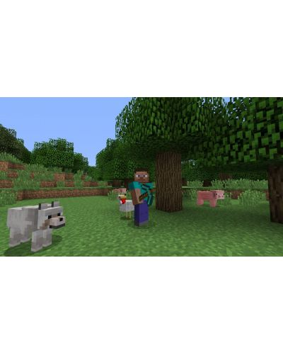 Minecraft: PlayStation 4 Edition (PS4) - 6