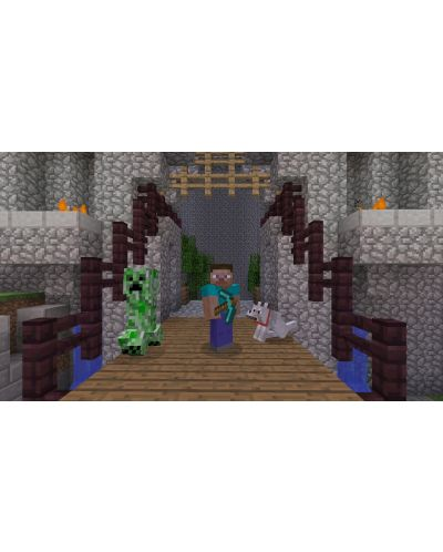 Minecraft - PlayStation 3 Edition (PS3) - 5