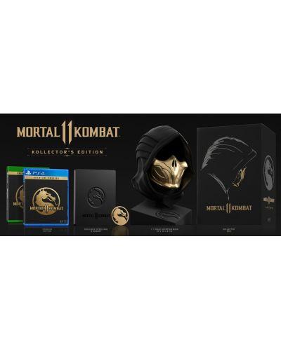 Mortal Kombat 11 - Kollector's Edition (Xbox One) - 5