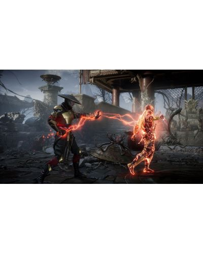 Mortal Kombat 11 (PS4) - 9