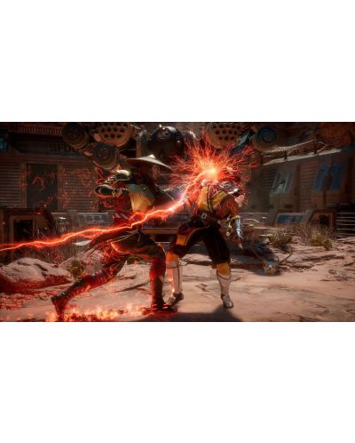 Mortal Kombat 11 (Xbox One) - 10