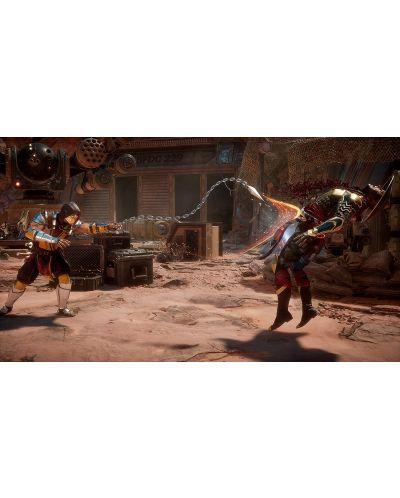Mortal Kombat 11 - Kollector's Edition (Xbox One) - 11