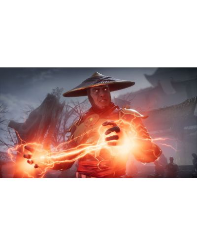 Mortal Kombat 11 (PS4) - 5