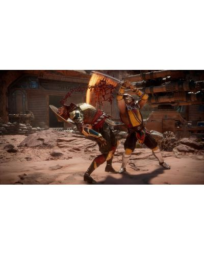 Mortal Kombat 11 - Kollector's Edition (PS4) - 10