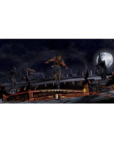 Mortal Kombat (PS Vita) - 4