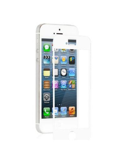Moshi iVisor AG за iPhone 5 -  бял - 1