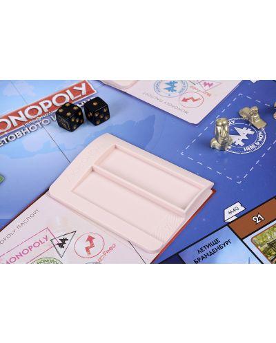 Настолна игра Monopoly - Световно издание - 6